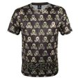 T-Shirt Dry Fit HK Army Mens All Over Recon camo 001