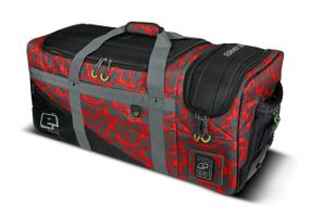 Planet Eclipse GX2 Classic Kitbag Fighter red