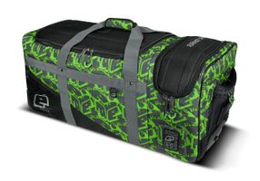 Tasche Planet Eclipse GX2 Classic Kitbag Fighter grün