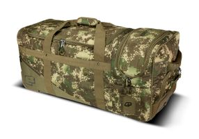 Tasche Planet Eclipse GX2 Classic Kitbag HDE Earth braun camo