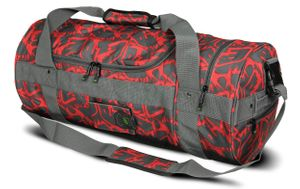 Tasche Planet Eclipse GX2  Holdall Fighter rot