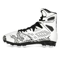 Shoes HK Army Diggerz X1 High Top white / black