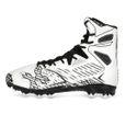 Schuhe HK Army Diggerz X1 High Top weiß / schwarz 001