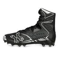 Schuhe HK Army Diggerz X1 High Top schwarz / grau