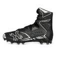 Schuhe HK Army Diggerz X1 High Top schwarz / grau 001