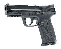 Smith & Wesson M&P9 M2.0 T4E Paintballpistole .43 Cal schwarz