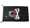 Microfibre cloth HK Army XL, different designs 001