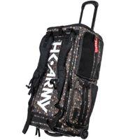 HK Army Expand Roller Kitbag Hostilewear brown