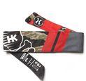 HK Army Headband Mr. H. Slayer Woodland camo 001