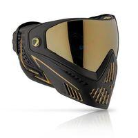 Paintball Goggle Dye i5 Onyx 2.0 Gold black / gold