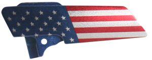 Planet Eclipse Geo CS1.X/CSR Eye Cover links, USA Flag