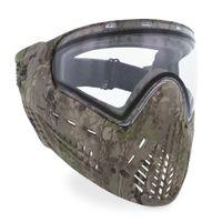 Paintball Maske Virtue VIO Ascend Highlander camo