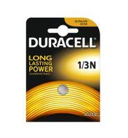 Battery Duracell CR1/3N 3 Volt Lithium-Magnadioxid for Radar Chrono Handheld