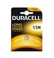 Battery Duracell CR1/3N 3 Volt Lithium-Magnadioxid for Radar Chrono Handheld 001