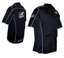 Eclipse Official Tech Shirt black 2XL