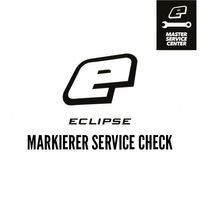 Planet Eclipse Markierer Service Check