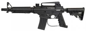 Tippmann Bravo One Elite Tactical .68 Cal schwarz