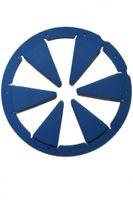 Feedgate protoyz Rotor blau