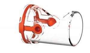 Ersatzteil Dye DM 9-14 / Reflex Eye Pipe