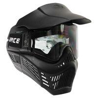 Paintball Maske V-Force Armor Field Vision Gen 3 single schwarz