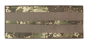 HDE Jersey Patch Planet Eclipse camo