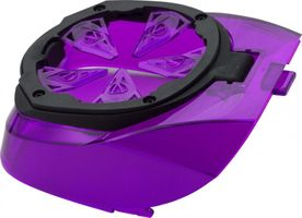 Feedgate Virtue Crown SF Spire lila