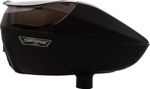 Hopper Virtue Spire 260 schwarz