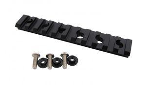 20mm Zusatz Picatinny Rail Protoyz schwarz für ETHA EMC Kit