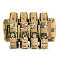 11 Pod (4+3+4) HK Army Eject Harness camo HSTL Cam