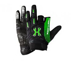 HK Army Pro Gloves Slime