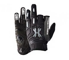 HK Army Pro Gloves Stealth