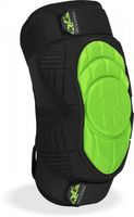 Eclipse Knee HD Core Pads green