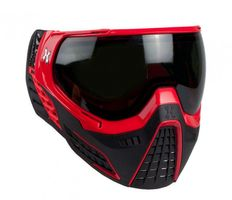 Goggle HK Army KLR red