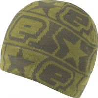 Planet Quest Beanie oliv