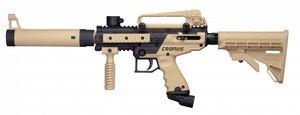 Tippmann Cronus Tactical .68 Cal braun / schwarz