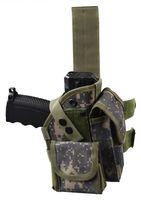 Halfter Tippmann TiPX Tactical Leg Holster camo