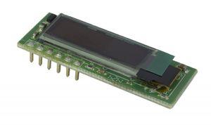 ETEK5 / GTEK OLED Display Upgrade