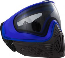 Paintball Maske Virtue VIO Extend Pro blau / schwarz