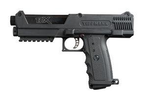 Tippmann TiPX Paintballpistole .68 Cal schwarz
