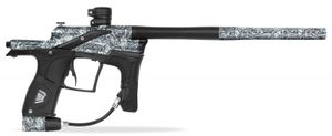 214-ETS ETEK5 Planet Eclipse .68 Cal Zombie Stretch weiss