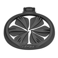 Feedgate Dye Rotor 2 (R-2) Quickfeed black