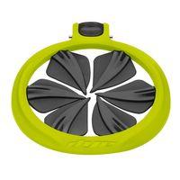 Feedgate Dye Rotor 2 (R-2) Quickfeed schwarz / lime