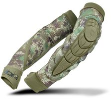 Eclipse Elbow Overloads Pads HD Core HDE camo