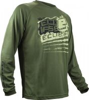 Long Sleeve Planet Mens Brawler Long Sleeve olive