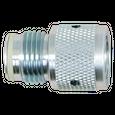CO2 Adapter für 88g (3,1oz) Mega Kapseln