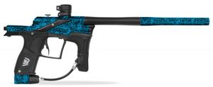 214-ETS ETEK5 Planet Eclipse .68 Cal Zombie Stretch Ice blau