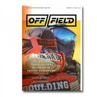 OffField Paintball Magazin #1