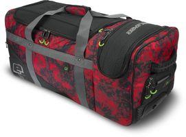 Tasche Eclipse GX Classic Kitbag Fire rot