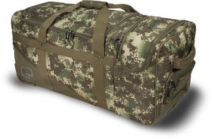 Eclipse GX Classic Kitbag Molle HDE Earth camo
