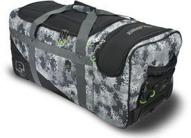 Tasche Eclipse GX Classic Kitbag HDE Urban grau camo